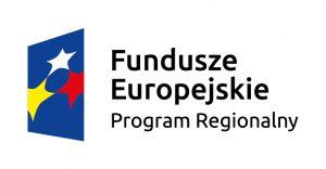 Logo Funduszy Europejskich - Program Regionalny
