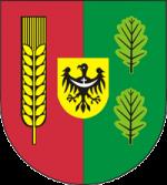 Herb gminy Miękinia